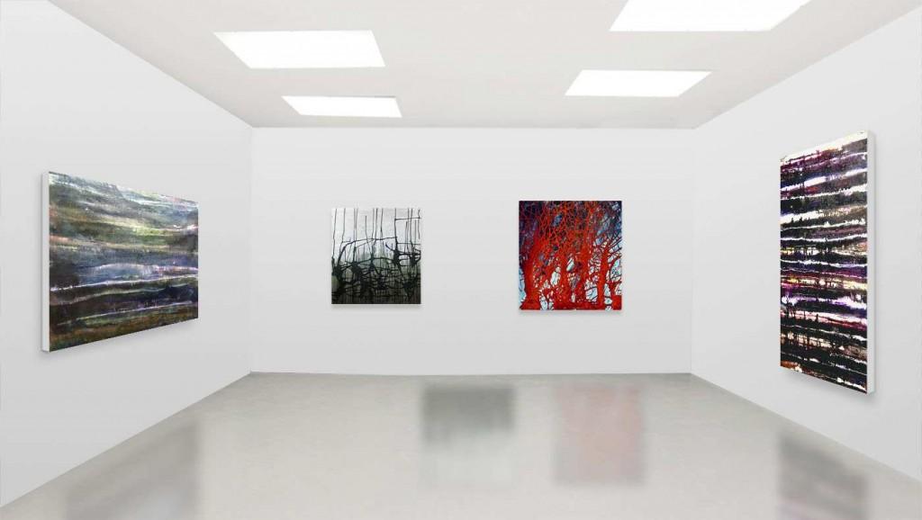 Exposition série 2005 2010 Salle 05
